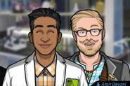 Amir and Jasper Case273-1