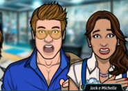 Jack and Michelle - WECase 47-1