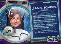 Janis Rivers Teaser