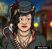 Rose - Case 191-5