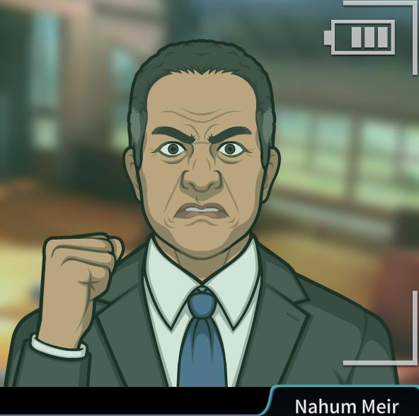 Nahum Meir