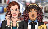 Penelope y Marina 4