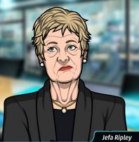 Ripley pensando 2