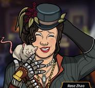 Rose - Case 191-2