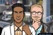 Amir and Jasper Case273-2