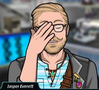 Jasper en Cuerpo Celeste