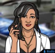 Nadia Ben Yamin