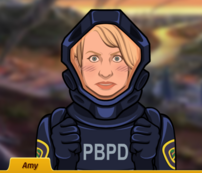 Amy Avergonzada 4
