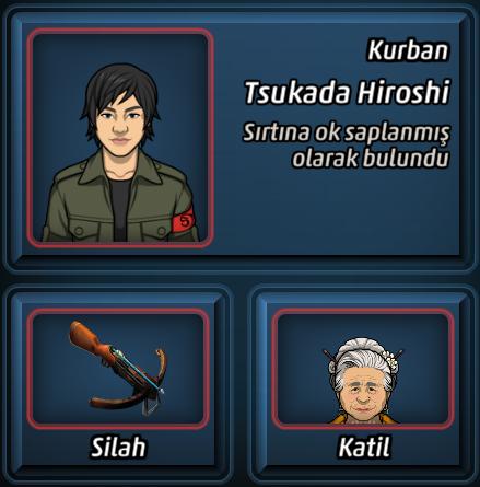 Cinayet Oyunları