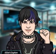 Elliot Heyecanlı 3