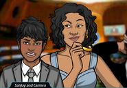 Sanjay and Carmen - Case 171-1