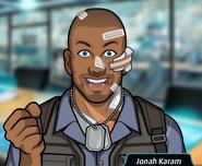 Jonah - Case 171-8