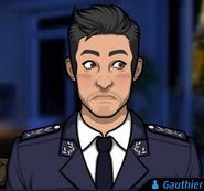 Gauthier-Blushing