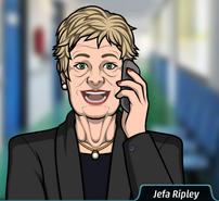 Ripley llamando x2