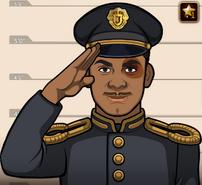 Oficial Smythe