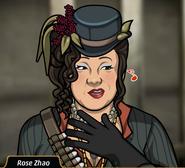 Rose - Case 187-8