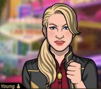 Amy Determinada62