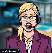 Ingrid - Case 166-7