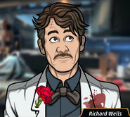 Richard - Case 190-6