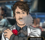 Richard - Case 192-2