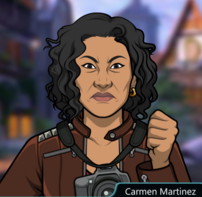 Carmen Enfocada 2