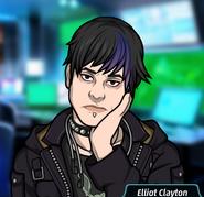 Elliot Bıkkın