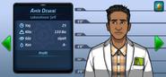 Amir Devani Yalancı Şüpheli