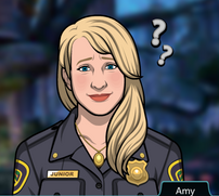 37 Amy Preguntándose