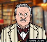 Dupont - Case 134-1