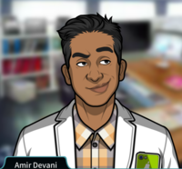 Amir Sonriendo1