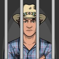 Cody en prisión