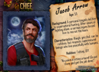 Jacob Arrow Teaser