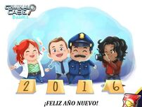 ¡Feliz Año Nuevo 2016!