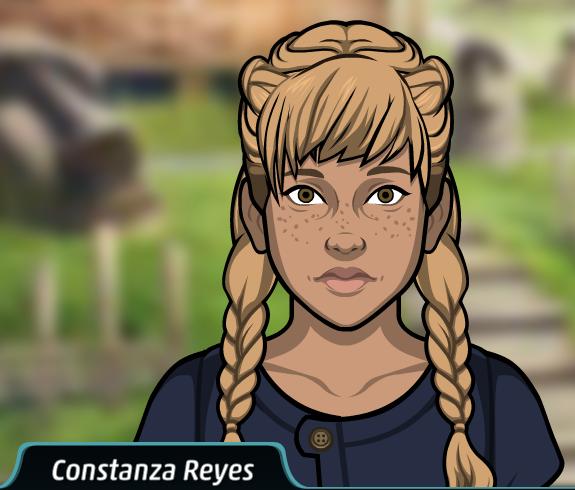 Constanza Reyes