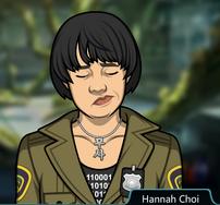 Hannah Estresada
