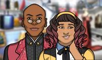Orlando y Penélope 3