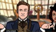 Arthur - Case 192-1