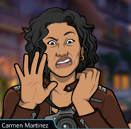 Carmen - Case 118-4