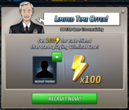 Chief King Limited Time Offer