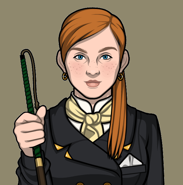 Anna Jewell