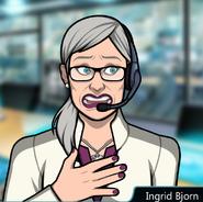 Ingrid - Case 126-1