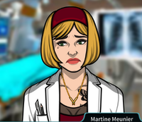 Martine Triste2