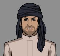 Hamza Boussefi