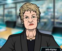 Ripley Desconcertada 2