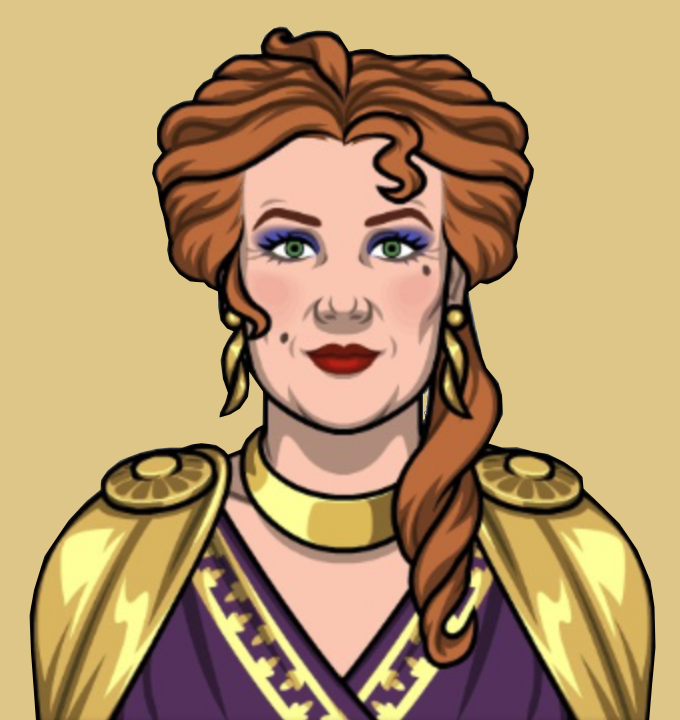 Flavia Pulchra