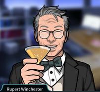 Rupert Champaña