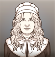 Theodora Hecate ancester