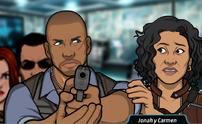Carmen y Jonah1