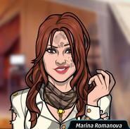 MRomanovaInjured3