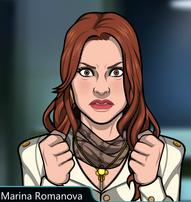 Marina Determinada